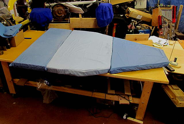 how to get blood out of mattress cover