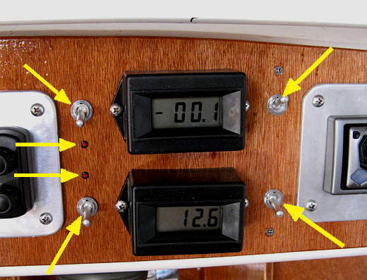 mppt vs pwm solar regulators page 3 cruisers  u0026 sailing