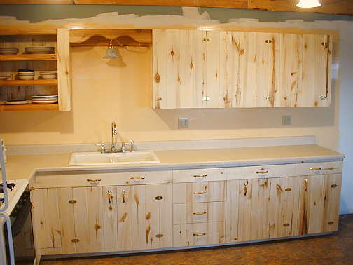 New house construction page 39 for Shop kitchen cabinets