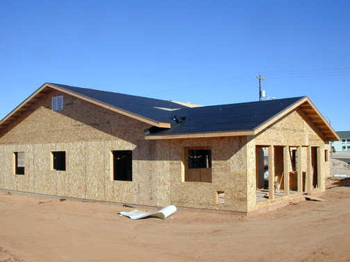 New House Construction Page 12
