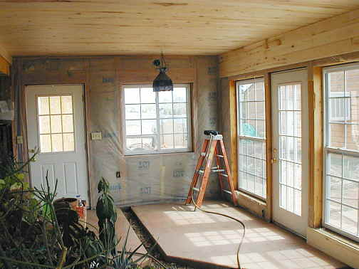 Do It Yourself Home Design: New House Construction Page 42