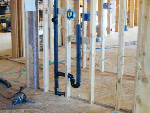 New House Construction Page 22